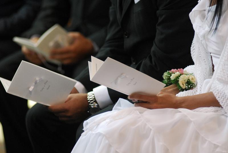 Matrimonio Simbolico Libretto : Guida per sposi il libretto della cerimonia