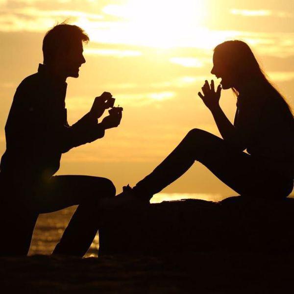 Immagine per la categoria Mi vuoi sposare?