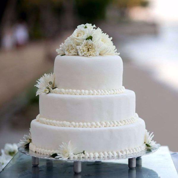 Immagine per la categoria La torta nuziale