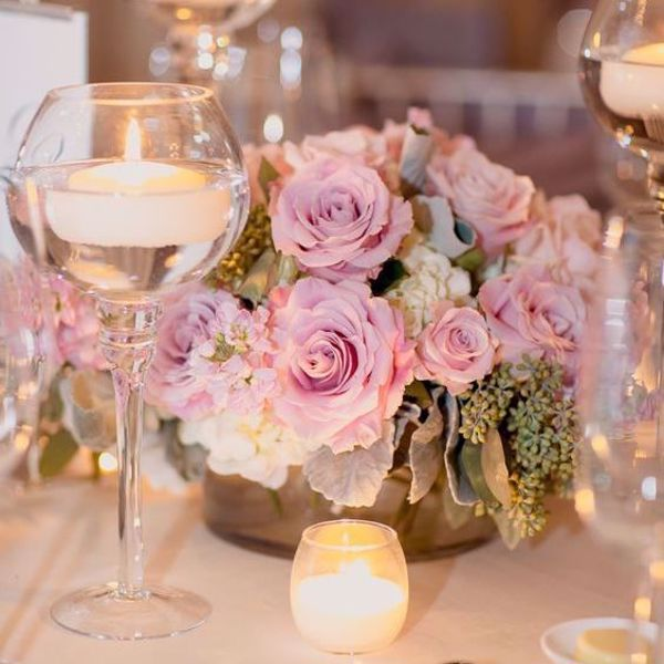Immagine per la categoria Fiori e candele