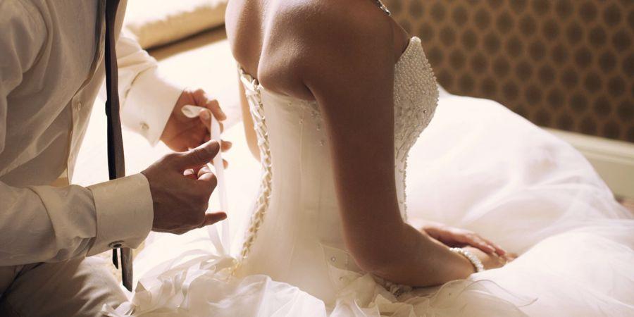 La prima notte di nozze